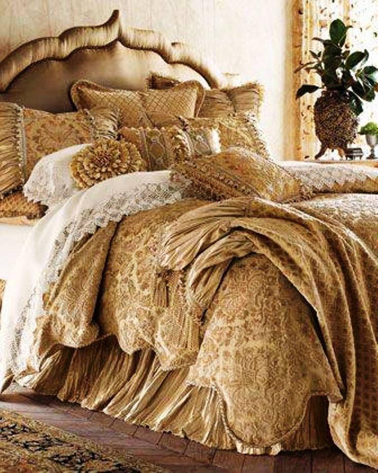 Warm winter delight bedroom