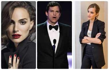 Los famosos no solo son dinero, fama, éxito y belleza, ellos también se han desvelado estudiando para obtener un título universitario.