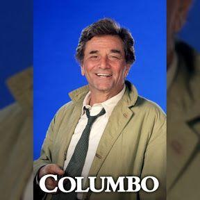 Columbo est une série télévisée policière américaine de Richard Levinson et William Link dans laquelle le personnage principal du même nom, interprété par Pe...