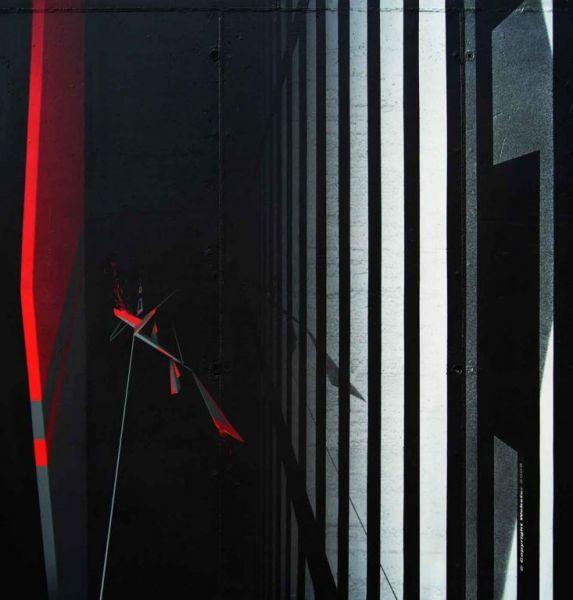 Webster - Droids, tecnica mista, Conegliano (TV), 2009