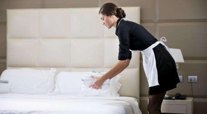 Di balik segala upaya untuk menjaga kebersihan hotel, inilah bagian paling jorok di kamar hotel, hal ini berdasarkan pada kenyataannya tata cara pembersihan, jadwal, dan penilaian pegawai tentang k…