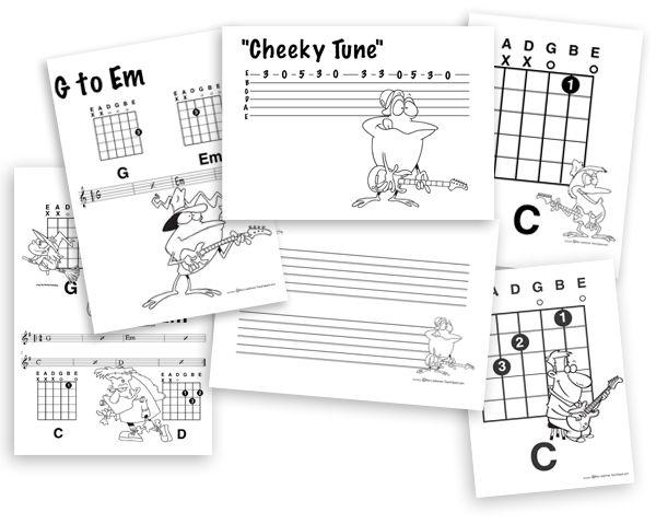 10 best Guitar for kids images on Pinterest | Guitars for kids, Kids ...