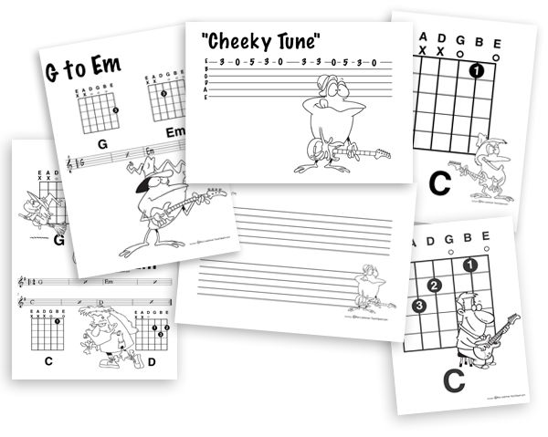 1000+ ideas about Guitar Lessons For Kids on Pinterest | Guitar ...