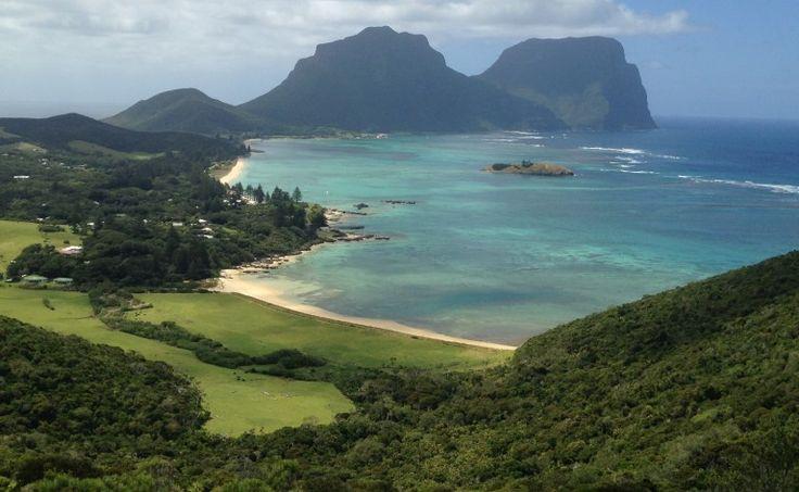 Lord Howe Island Is Australia's Best-Kept Secret | AWOL