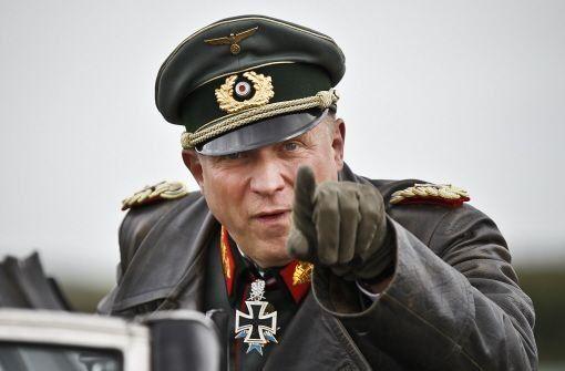 Erwin rommel | Rommel-Film: Alles dreht sich um Erwin Rommel - Stuttgart ...