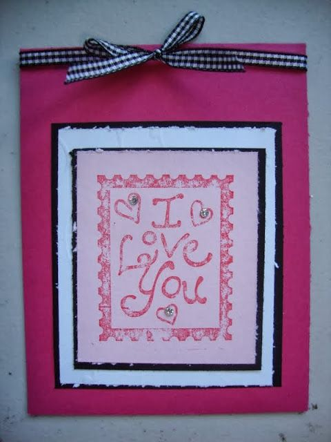 Our Unschooling Journey Through Life: Valentine Cards