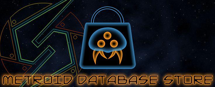 Metroid Database -