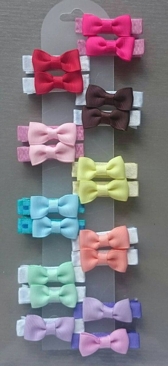 Hey, I found this really awesome Etsy listing at https://www.etsy.com/au/listing/270443637/handmade-girlstoddlerbaby-hair-bow-clips