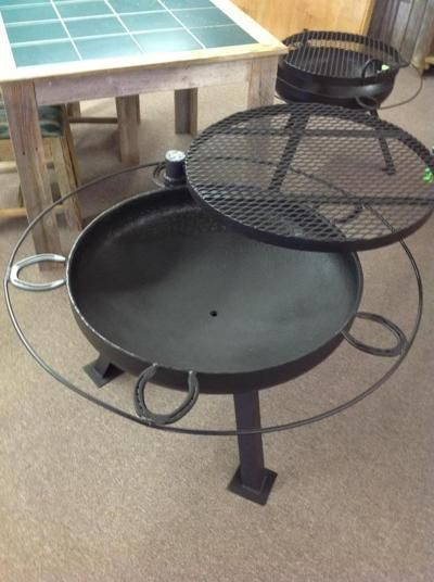 17 Best images about Cowboy Fire Pit Grill on Pinterest ...