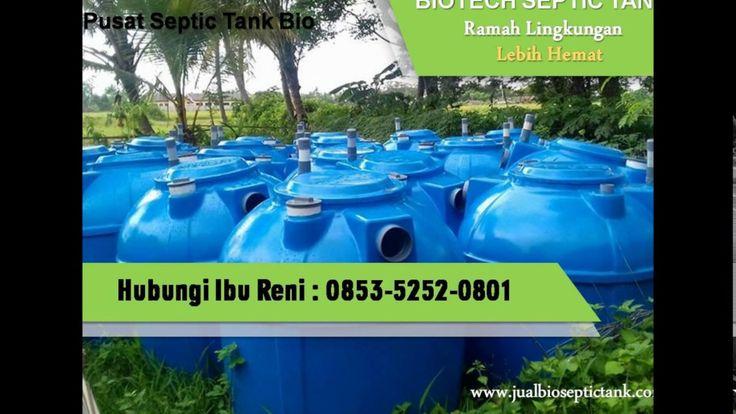 Bio Septic Tank Depok | Harga Septic Tank Bio | 0853-5252-0801