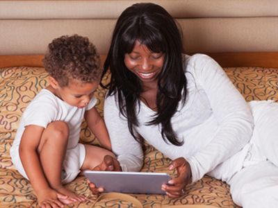 The 10 Best Apps for 2-Year-Olds