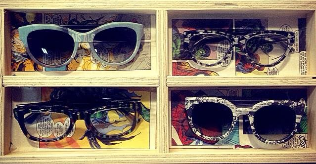 www.paperandpapereyewear.com Visual malaga #unique #handcrafted #fashion #design #fashion #sunglasses #optician