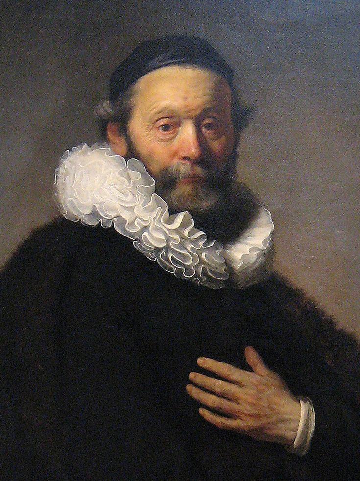 Die 541 besten Ideen zu Rembrandt Harmenszoon van Rijn (1606-1669 ...