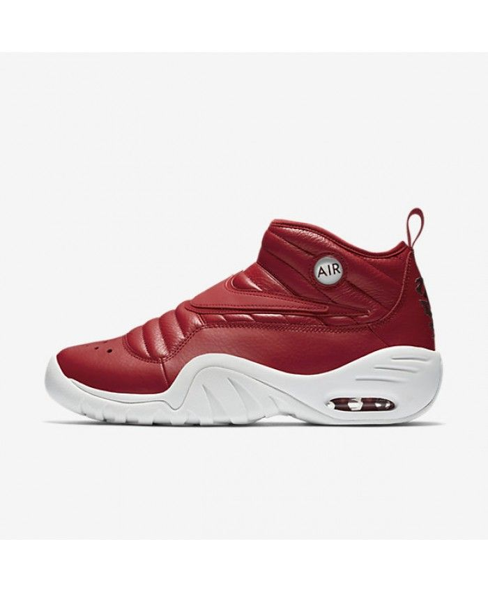Nike Air Shake Ndestrukt Gym Red Summit White Port Gym Red 880869-600