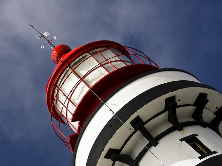 Graciosa Island Lighthouse by Eduardo Marques, via 500px