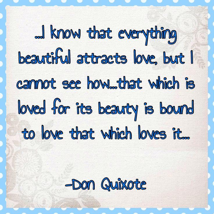 Don Quixote Quotes: 1000+ Images About Don Quixote On Pinterest