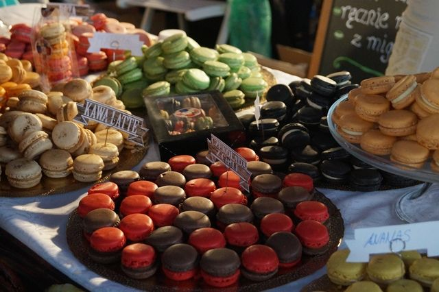 Faschingszeit in Krakau – Esst-Euch-Satt-Festival - Najedzeni Fest