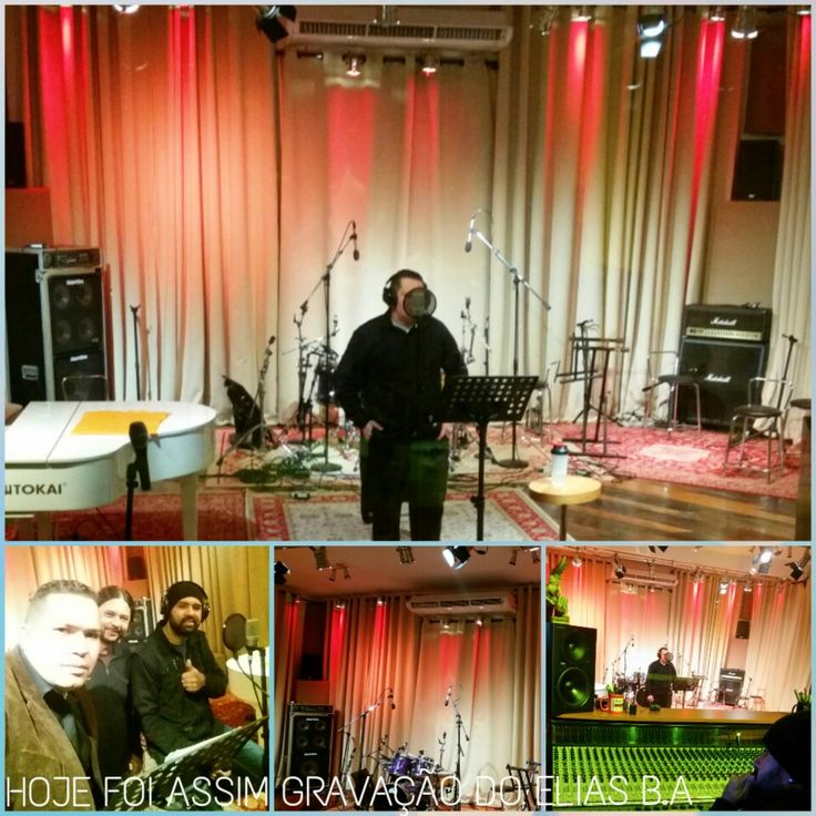 #eliasba #adoracao #musica #evangelico hoje foi assim @Daniel @Iberê @ELIAS B.A@STUDIO @VOZ🔝🔝🔝🔝Obrigado Jesus. .....