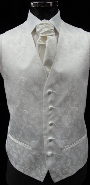 Mens Wedding Waistcoats in Silk and Hand Made ...pretty awesome look