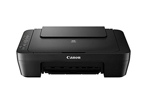 Canon Office Products PIXMA MG3020 Black Wireless color Photo Printer with Scanner/Copier #Canon #Office #Products #PIXMA #Black #Wireless #color #Photo #Printer #with #Scanner/Copier