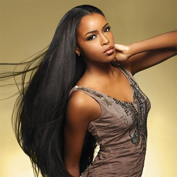 Virgin Malaysian Hair -  Natural Straight #AS #MalaysianNaturalStraight $48.67