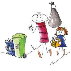 To Πράσινο χαμομηλάκι: Πετάξτε αυτά τα αντικείμενα από το σπίτι σας για κ...