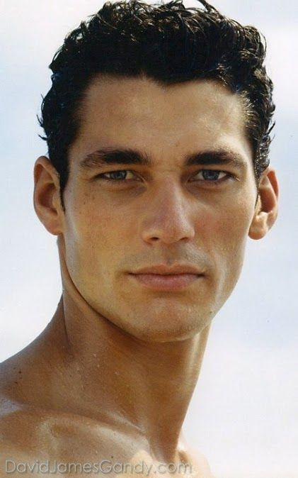 young david gandy - Google Search