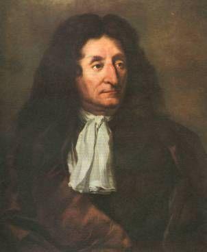 Jean de La Fontaine (né le 8 juillet 1621 à Château-Thierry, et mort le 13 avril 1695 à Paris) est un poète français de grande renommée, principalement pour ses Fables et dans une moindre mesure ses contes licencieux. On lui doit également des poèmes divers, des pièces de théâtre et des livrets d'opéra qui confirment son ambition de moraliste.