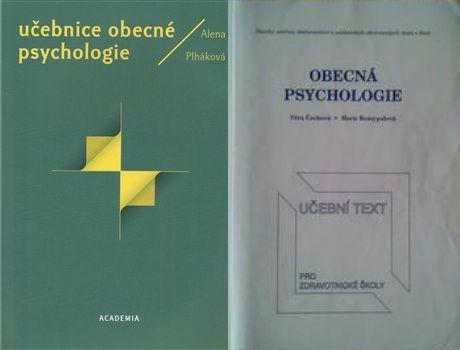 Audio kniha: Obecná psychologie. Učebnice obecné psychologie. Alena Plháková Přehrávej, stahuj zde..