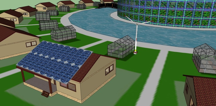 Off Grid Community: Sustainable Living and Renewable Energy