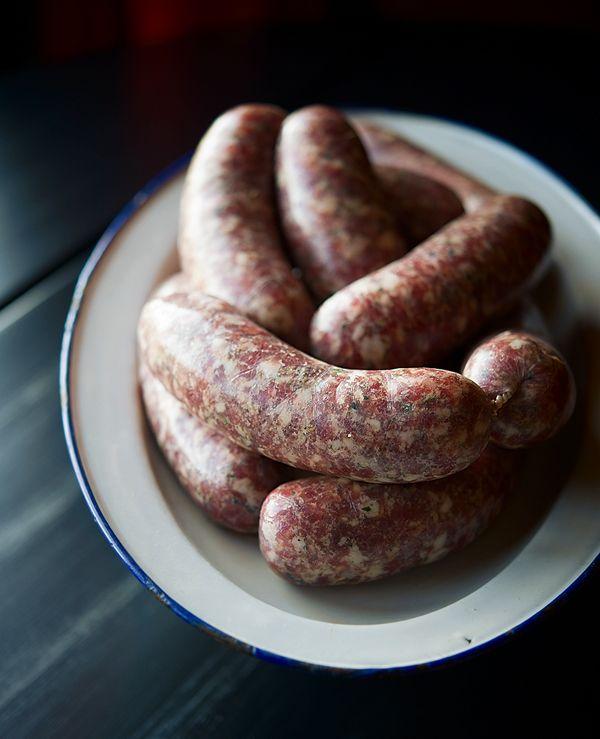 Sweet Italian Sausage Recipe - How to Make Italian Sausage   Hunter Angler Gardener Cook