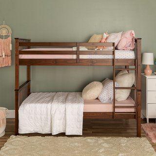Best Buy Bunk Bed Kids Toddler Beds Online At Overstock 640 x 480