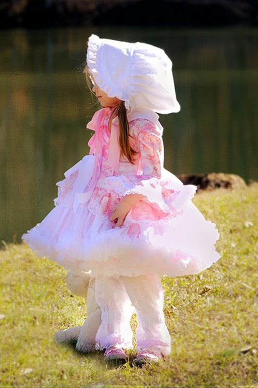 Little Bo Peep Pettiskirt Costume-High end costumes for girls, unique Halloween costumes for babies, toddlers and girls, Custom made costume...