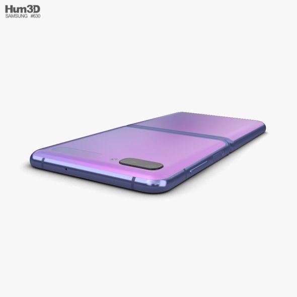 Samsung Galaxy Z Flip Mirror Purple Ad Galaxy Samsung Flip Purple In 2020 Samsung Galaxy Wallpaper Samsung Galaxy Samsung