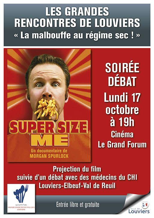 Grandes Rencontres de Louviers ce lundi 17 octobre 2016