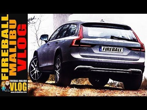 SEXY 2017 VOLVO V90 CROSS COUNTRY AWD! - FIREBALL MALIBU VLOG 661 SUBSCRIBE TO FIREBALL MALIBU VLOG @ http://ift.tt/12aPqeo SEXY 2017 VOLVO V90 CROSS COUNTRY AWD! - FIREBALL MALIBU VLOG 661 - The Swedish Sexy 2017 Volvo V90 Cross Country AWD arrives at the Fireball Pad plus Fireball has some book announcements. FIREBALL'S BOOKS ON AMAZON! http://ift.tt/2faxJCq Sexy 2017 Volvo V90 Cross Country AWD THE FIREBALL MALIBU VLOG STORE! New HATS & MUGS that support a Malibu Vlogger…