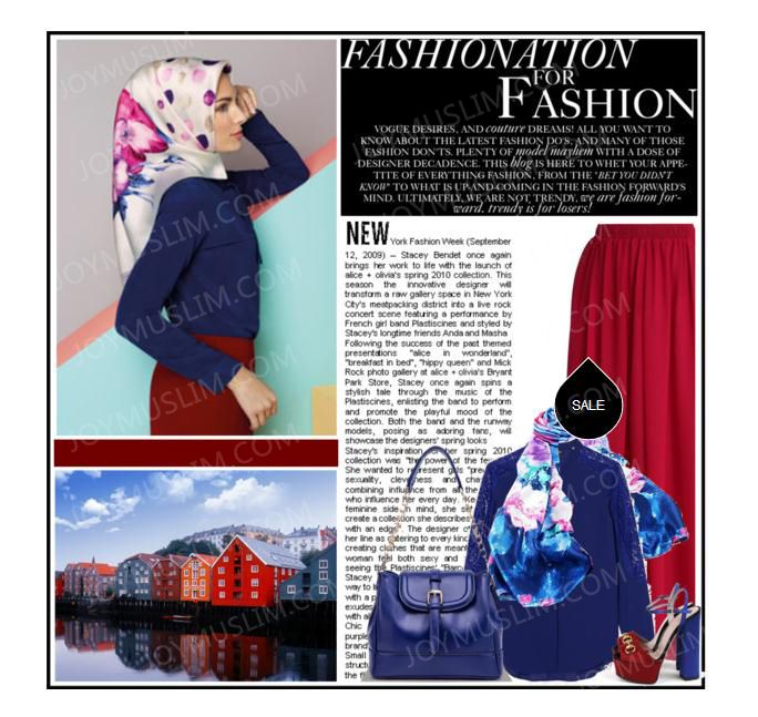Print fashion