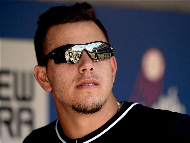 Jose fernandez of Miami marlins shirtless | Cincinnati Reds @ Miami Marlins Game Preview: Thursday, May 16th 7:10 ...