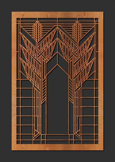 198 Best Frank Lloyd Wright Images On Pinterest