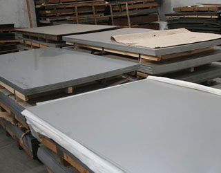 410 stainless steel plate