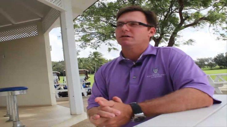 Royal Westmoreland #Golf Resort #Barbados