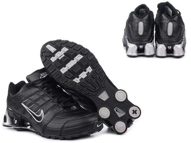 Nike Shox NZ Homme 0030