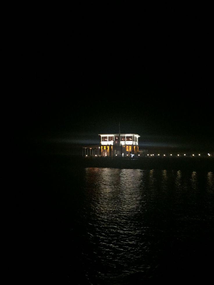 #moda #istanbul #night