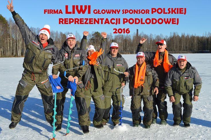 Witamy    LIWI - Mistrzowski Sprzęt Podlodowy