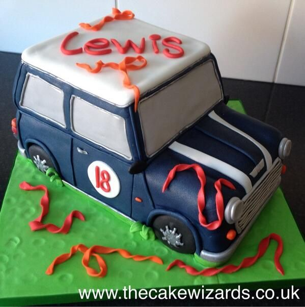 Best Birthday Cakes Images On Pinterest Birthday Cakes