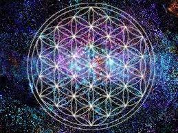 sacred geometry and flower of life