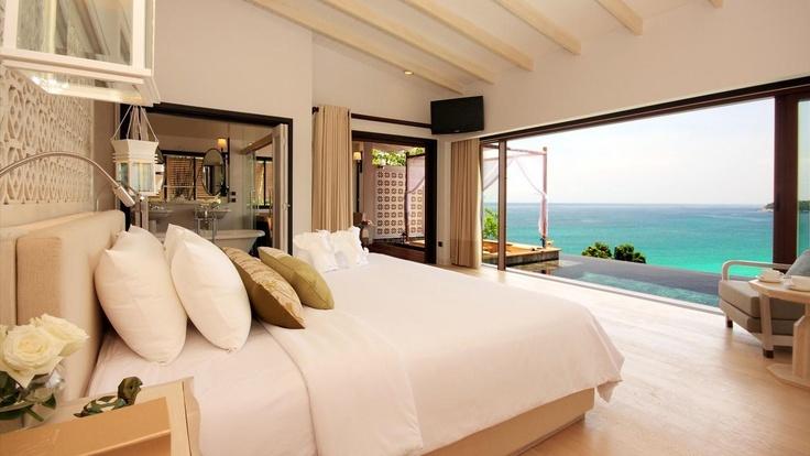 The Shore at Katathani - Phuket, Thailand
