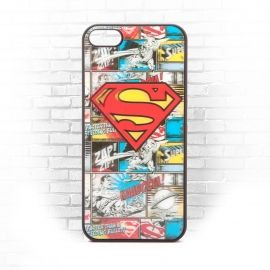 Superman iPhone 5 cover