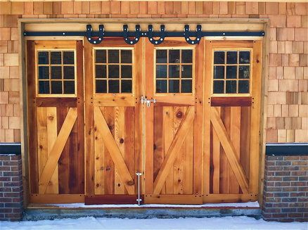 21 best images about wood shop layout and plans on for Carriage door plans