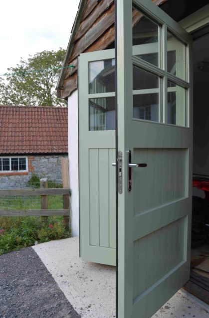 Image result for bifolding garage doors uk
